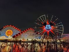 Disney California Adventure, Pixar, Fair Grounds, Travel, Viajes, Pixar Characters, Traveling, Trips, Tourism