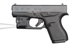 Viridian Reactor TL Tactical light for Glock 42 featuring ECR and Radiance Includes Hybrid Belt Hols