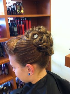 Jands Hair Design