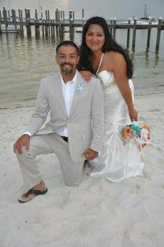 Mr. & Mrs. Manuel Torres