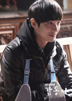 Lee Joon - Gap Dong