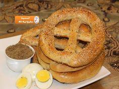 السميط المصري (وطريقة الدقة) الحلقة 169 | مطبخ تيك تاك - YouTube
