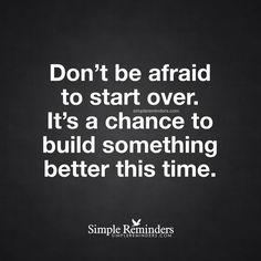 Never miss the opportunity to build a better foundation.