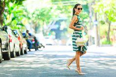 Joana Nolasco outfit wearing onesixone bag by Vicky Uslé. Conjunto de Joana Nolasco llevando el bolso onesixone diseñado por Vicky Uslé. #onesixonebag