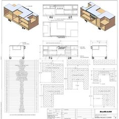Miter Saw Workcenter Woodworking Plan. This woodworking ...