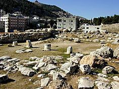 The city of Shechem is mentioned by name in Genesis, Joshua, Judges, 1 Kings, 1 Chronicles, 2 Chronicles, Psalms, Jeremiah, and Hosea. When the city of Shechem was discovered it was thus a great source of vindication for the biblical record.