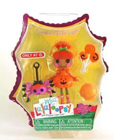 Mini Lalaloopsy Series 5 - Lalaloopsy Doll House