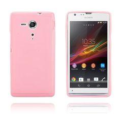 "Søkeresultat for: ""hard case rosa sony xperia sp case"" Sony Xperia, Samsung, Iphone, Pink, Sam Son"