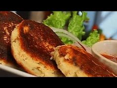 Watch recipe: Yogurt Kebab - YouTube