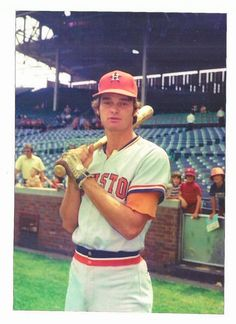 Ray Busse - Astros