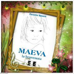 Maeva, la benvenuta di Daniela Vasarri
