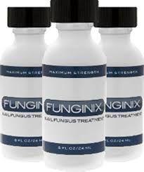 Ou set of Funginix