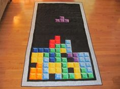 many geek quilts here