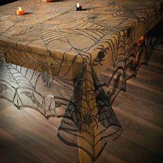 Halloween, Table, Furniture, Home Decor, Decoration Home, Room Decor, Home Furniture, Interior Design, Halloween Stuff