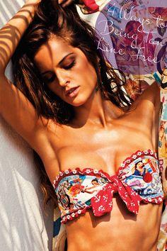 4 Ways to Being Tan Line Free #notanlines #tanning #sun #summer #bikini #bandeau