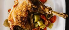 47 Recipes Your Holiday Guests Will Thank You For: Lemongrass Braised Turkey Legs Hosting Thanksgiving, Thanksgiving Recipes, Fall Recipes, Turkey Leg Recipes, Turkey Legs, Citronella, Menu Restaurant, Different Recipes, Lemon Grass