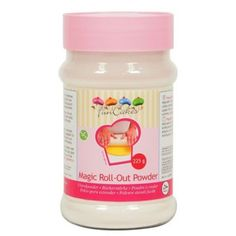 FunCakes Magic Roll-Out Powder 225g  59,- nok