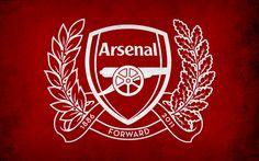 arsenal crest - Soccer #gunners #logo