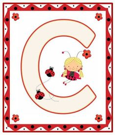 Escuela infantil castillo de Blanca: ALFABETO DE MARIQUITAS Lady Bug, Ladybug Picnic, Alfabeto Animal, Tangram, Bedtime Prayer, A Bug's Life, Class Decoration, Butterfly Kisses, Letters And Numbers