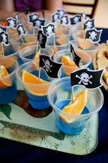 pirate food - Google Search