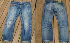 Fade-of-the-Day---Superdry-Japan-Selvedge-Straight-(2-Years,-2-Washes,-11-Soaks)-front-back