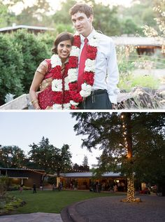 blog blog blog » vivian chen photography - Meera and Robert were married at the Marin Art and...