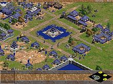 Age of Empires (1997, Windows)