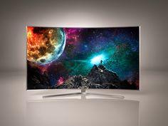 Samsung JS9500 SUHD TV