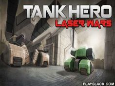 Tank Hero Laser Wars  Android Game - playslack.com , Tank Hero: Laser Wars - extension of well-kown tanks. Your undestroyable tank will be equipped with a strong laser signal, plasma of a howitzer, a strong sound weapon and many other things. Your tank can move with a large speed, get the limit attack of a board or a set of other bonuses. The interactive situation includes quality comedians, blowing-up barrels, etc. propel down a compete to your allies and combat for the right of militia…