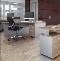Muebles de oficina TONO