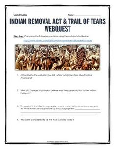 1000 ideas about trail of tears on pinterest native americans american indians and cherokee. Black Bedroom Furniture Sets. Home Design Ideas