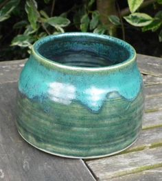 Spaniel dog water bowl long ears eared ceramic by CaractacusPots, £15.99...we need one of these. No more wet ears