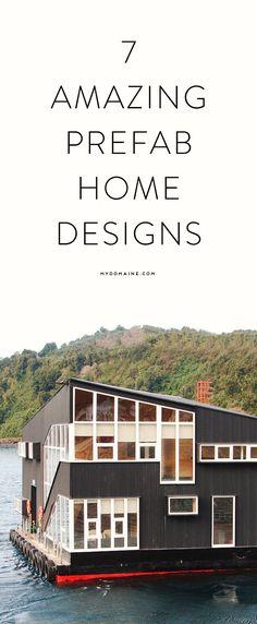 Prefab homes you'll love