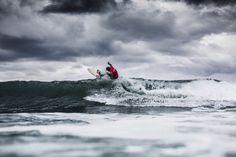 World's Northernmost Surfing compatition - Lofoten Masters