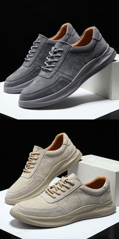 Swag Shoes, Men's Shoes, Shoes Sneakers, British Style Men, Business Shoes, Awesome Shoes, Brogues, Dapper, Suede Leather