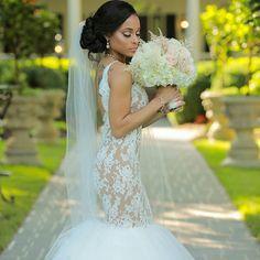 @officiallykam_  looking stunning !  Gown @pixton_design_group   @designsbyjk  #gidiweddingsng #bride #gown #flower #stunning