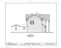 1280px-Christian_F._Philips_House,_120_Saint_James_Street,_Kingston,_Ulster_County,_NY_HABS_NY,56-KING,18-_(sheet_6_of_9).png 1,280×1,004 pixels