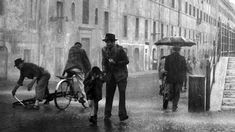 Italian Neorealism as defined by the Criterion Collection. The neorealist movement began in Italy at the end of World War II as an urgent response to the political turmoil and desperate economic conditions afflicting the country. Directors such as Roberto Rossellini, Vittorio De Sica, and Luchino Visconti took up cameras to focus on lower-class characters and their concerns, using nonprofessional actors, outdoor shooting, (necessarily) very small budgets, and a realist aesthetic.