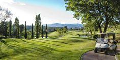 Golf - Royal Mougins Golf & Resort- 4 étoiles-Mougins #golf #green #golfcourse #courses #hotel #france