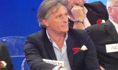 ROMA Il 30 Marzo 2016 si è registrata una nuova puntata del trono over della trasmissione Uomini e Donne, condotta da Maria