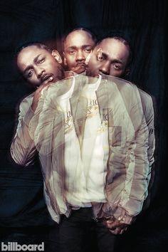 Kendrick Lamar Billboard Cover Shoot   Billboard