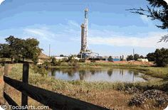 FossilOil.com for Oil and Gas Investments