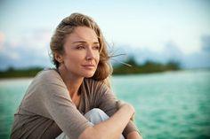 Alexandra Cousteau, l'océan en héritage