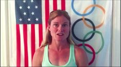 Jamberry - #GoForGold  Support female athletes in their quest for gold in Rio!