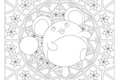 Free printable Pokemon coloring page-Marill. Visit our page for more coloring! Coloring fun for all ages, adults and children. Pokemon Coloring Pages, Cute Coloring Pages, Adult Coloring Pages, Coloring Pages For Kids, Coloring Sheets, Coloring Books, Free Coloring, Colorful Drawings, Colorful Pictures