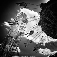 Take a date to the fair and ride the swings and have him win me a prize. And hold hands while looking at things.