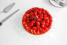 Bloesem Living | Mooi Goed Cake Platter