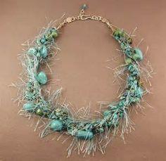 fibre art jewellery - Resultados de Yahoo España en la búsqueda de imágenes