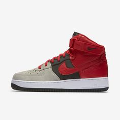 low priced 64a4e 39cd6 Nike Air Force 1 High 07 LV8 Men s Shoe Air Force Ones, Nike Air Force