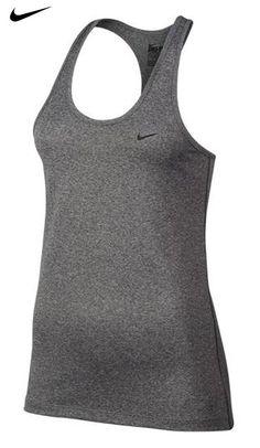 002b9d0ba5b4bb  24.48 - Nike Womens Balance Tank - Grey - Large